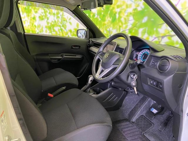 ハイブリッドMG 純正 メモリーナビ/EBD付ABS/横滑り防止装置/アイドリングストップ/TV/エアバッグ 運転席/エアバッグ 助手席/アルミホイール/パワーウインドウ/キーレスエントリー/シートヒーター 前席(5枚目)
