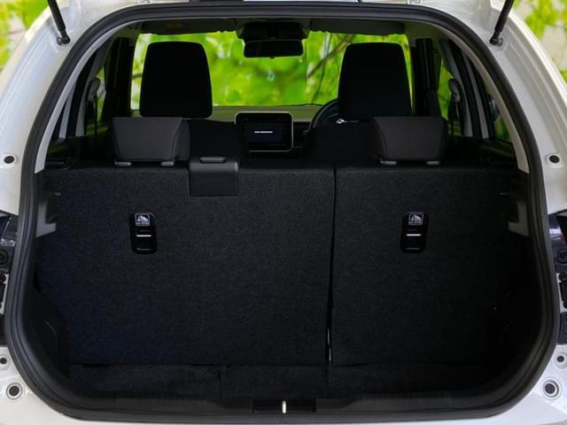 ハイブリッドMG 純正 メモリーナビ/EBD付ABS/横滑り防止装置/アイドリングストップ/TV/エアバッグ 運転席/エアバッグ 助手席/アルミホイール/パワーウインドウ/キーレスエントリー/シートヒーター 前席(8枚目)