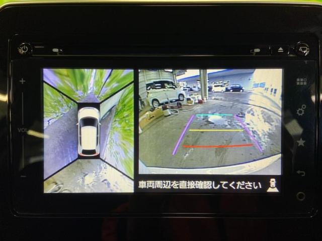 ハイブリッドMG 純正 メモリーナビ/EBD付ABS/横滑り防止装置/アイドリングストップ/TV/エアバッグ 運転席/エアバッグ 助手席/アルミホイール/パワーウインドウ/キーレスエントリー/シートヒーター 前席(11枚目)