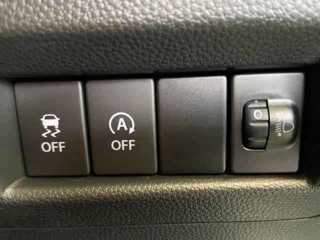 ハイブリッドMG 純正 メモリーナビ/EBD付ABS/横滑り防止装置/アイドリングストップ/TV/エアバッグ 運転席/エアバッグ 助手席/アルミホイール/パワーウインドウ/キーレスエントリー/シートヒーター 前席(12枚目)