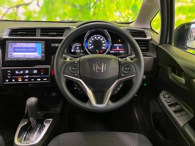 13G・Sホンダセンシング 純正 7インチ メモリーナビ/ヘッドランプ LED/ETC/EBD付ABS/エアバッグ 運転席/エアバッグ 助手席/アルミホイール/キーレスエントリー/オートエアコン/パワーステアリング ワンオーナー(4枚目)