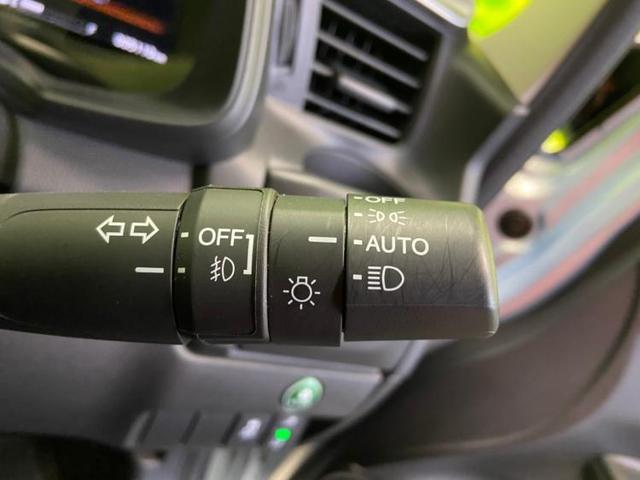 13G・Sホンダセンシング 純正 7インチ メモリーナビ/ヘッドランプ LED/ETC/EBD付ABS/エアバッグ 運転席/エアバッグ 助手席/アルミホイール/キーレスエントリー/オートエアコン/パワーステアリング ワンオーナー(12枚目)