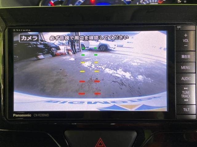 カスタムRSトップエディションSA2 社外 7インチ メモリーナビ/両側電動スライドドア/シート ハーフレザー/パーキングアシスト バックガイド/ヘッドランプ LED/ETC/EBD付ABS/横滑り防止装置 バックカメラ ワンオーナー(11枚目)