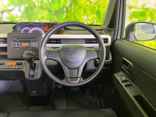 FX セーフティサポート/プッシュスタート/EBD付ABS/横滑り防止装置/アイドリングストップ/エアバッグ 運転席/エアバッグ 助手席/パワーウインドウ/キーレスエントリー/オートエアコン 盗難防止装置(4枚目)