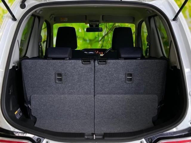 FX セーフティサポート/プッシュスタート/EBD付ABS/横滑り防止装置/アイドリングストップ/エアバッグ 運転席/エアバッグ 助手席/パワーウインドウ/キーレスエントリー/オートエアコン 盗難防止装置(8枚目)