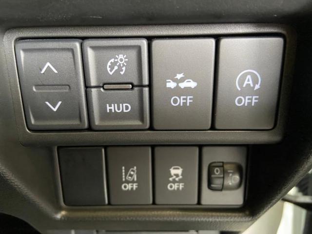 FX セーフティサポート/プッシュスタート/EBD付ABS/横滑り防止装置/アイドリングストップ/エアバッグ 運転席/エアバッグ 助手席/パワーウインドウ/キーレスエントリー/オートエアコン 盗難防止装置(11枚目)