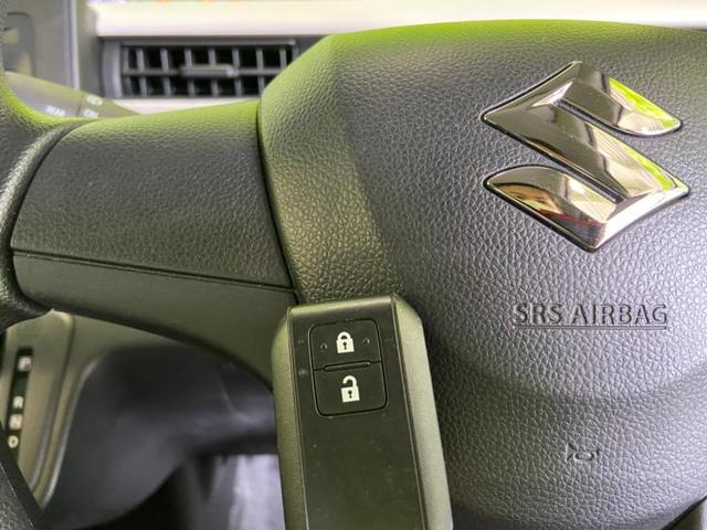 FX セーフティサポート/プッシュスタート/EBD付ABS/横滑り防止装置/アイドリングストップ/エアバッグ 運転席/エアバッグ 助手席/パワーウインドウ/キーレスエントリー/オートエアコン 盗難防止装置(13枚目)
