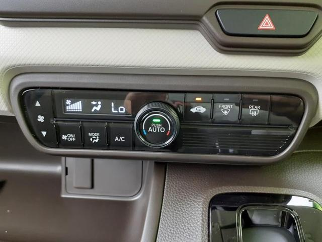 G ホンダセンシング/クルーズコントロール/バックカメラ/コーナーセンサー 衝突被害軽減システム アダプティブクルーズコントロール 登録/届出済未使用車 LEDヘッドランプ 両側スライドドア 盗難防止装置(11枚目)