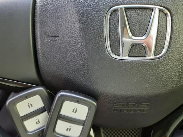 G・ホンダセンシング 社外7インチメモリーナビ/スマートキー/プッシュスタート バックカメラ ワンオーナー ETC Bluetooth アイドリングストップ オートライト(13枚目)
