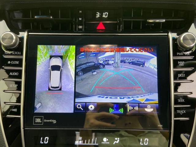 プログレススタイルブルーイッシュ 純正9インチナビ/全方位モニター/JBLサウンドシステム バックカメラ LEDヘッドランプ DVD再生 レーンアシスト パークアシスト Bluetooth 盗難防止装置 アイドリングストップ(10枚目)