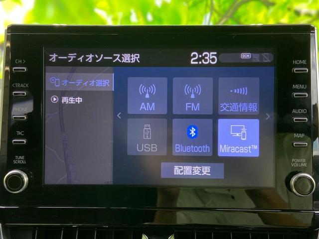ハイブリッドG Z 純正9インチナビ/ETC/バックモニター バックカメラ LEDヘッドランプ ワンオーナー 禁煙車 メモリーナビ レーンアシスト Bluetooth 盗難防止装置 アイドリングストップ オートライト(9枚目)