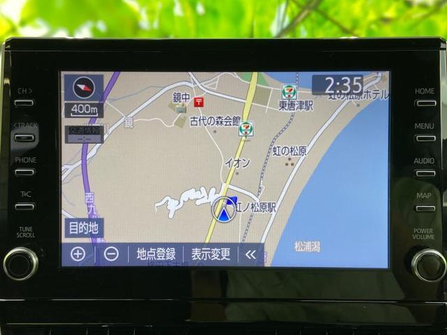 ハイブリッドG Z 純正9インチナビ/ETC/バックモニター バックカメラ LEDヘッドランプ ワンオーナー 禁煙車 メモリーナビ レーンアシスト Bluetooth 盗難防止装置 アイドリングストップ オートライト(10枚目)