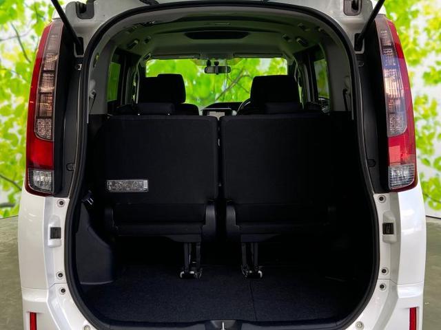 ハイブリッドX 純正 7インチ メモリーナビ/両側電動スライドドア/ヘッドランプ LED/ETC/EBD付ABS/横滑り防止装置/アイドリングストップ/クルーズコントロール/TV/エアバッグ 運転席 記録簿(8枚目)