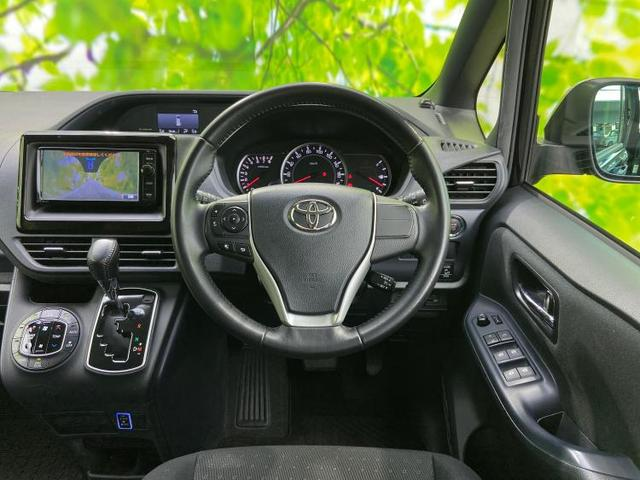 G 純正 7インチ メモリーナビ/両側電動スライドドア/ETC/EBD付ABS/横滑り防止装置/アイドリングストップ/クルーズコントロール/TV/エアバッグ 運転席/エアバッグ 助手席/アルミホイール(4枚目)