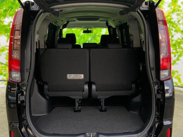 G 純正 7インチ メモリーナビ/両側電動スライドドア/ETC/EBD付ABS/横滑り防止装置/アイドリングストップ/クルーズコントロール/TV/エアバッグ 運転席/エアバッグ 助手席/アルミホイール(8枚目)