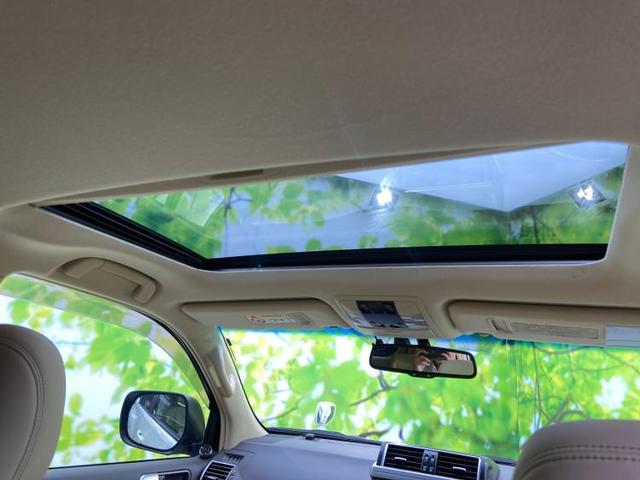 TX Lパッケージ 7インチナビ/サンルーフ/ヘッドランプ LED/ETC 革シート アダプティブクルーズコントロール バックカメラ LEDヘッドランプ 4WD HDDナビ DVD再生 Bluetooth 盗難防止装置(9枚目)