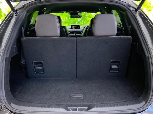 XD Lパッケージ 純正 HDDナビ/シート フルレザー/車線逸脱防止支援システム/パーキングアシスト バックガイド/電動バックドア/ヘッドランプ LED/ETC/EBD付ABS/横滑り防止装置 革シート バックカメラ(8枚目)