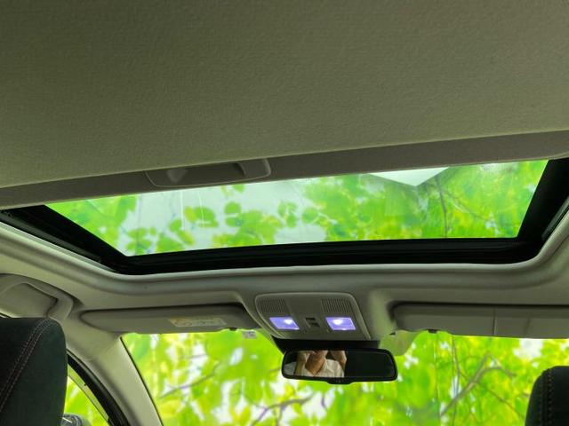XD 純正 7インチ メモリーナビ/サンルーフ/シート ハーフレザー/車線逸脱防止支援システム/ETC/EBD付ABS/横滑り防止装置/アイドリングストップ/TV/エアバッグ 運転席/エアバッグ 助手席(9枚目)