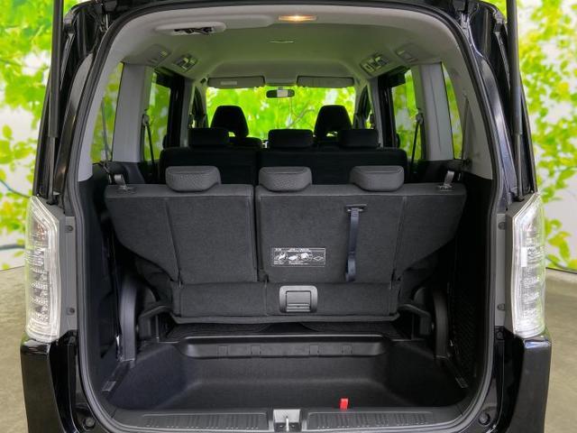 スパーダS 純正 9インチ HDDナビ/電動スライドドア/ヘッドランプ HID/ETC/EBD付ABS/バックモニター/フルセグTV/エアバッグ 運転席/エアバッグ 助手席/アルミホイール/パワーウインドウ(8枚目)