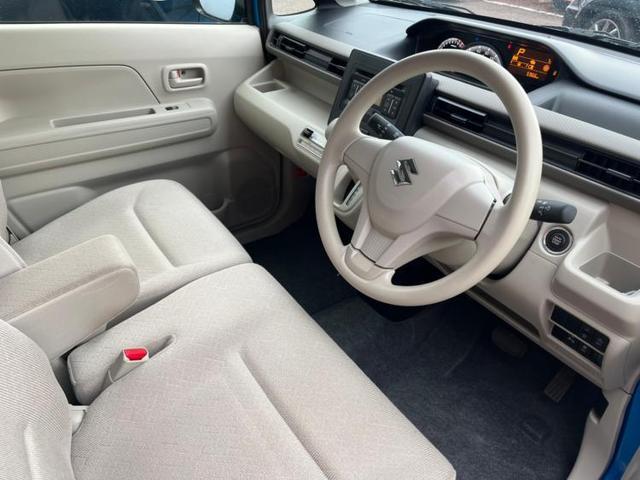 FX セーフティサポート/EBD付ABS/横滑り防止装置/アイドリングストップ/エアバッグ 運転席/エアバッグ 助手席/パワーウインドウ/オートエアコン/パワーステアリング/盗難防止システム/FF(5枚目)