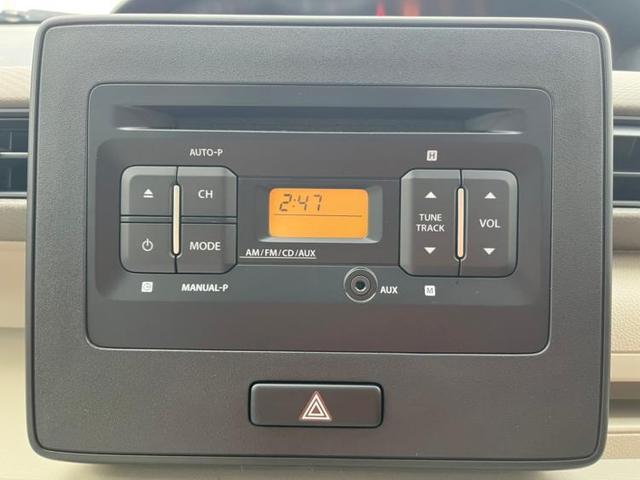 FX セーフティサポート/EBD付ABS/横滑り防止装置/アイドリングストップ/エアバッグ 運転席/エアバッグ 助手席/パワーウインドウ/オートエアコン/パワーステアリング/盗難防止システム/FF(9枚目)
