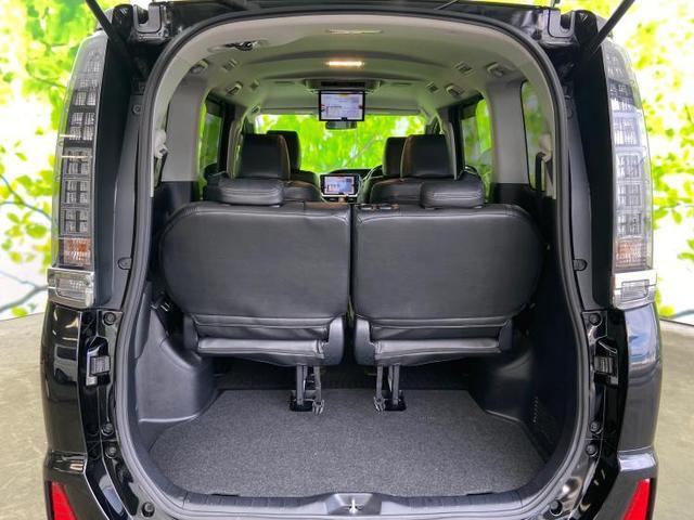 ZSキラメキ アルパイン10インチナビ・TV/フリップダウンモニター/両側電動スライドドア/ヘッドランプ LED/EBD付ABS/横滑り防止装置/アイドリングストップ/エアバッグ 運転席/エアバッグ 助手席(8枚目)
