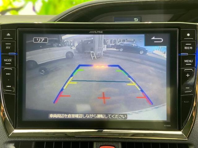 ZSキラメキ アルパイン10インチナビ・TV/フリップダウンモニター/両側電動スライドドア/ヘッドランプ LED/EBD付ABS/横滑り防止装置/アイドリングストップ/エアバッグ 運転席/エアバッグ 助手席(12枚目)