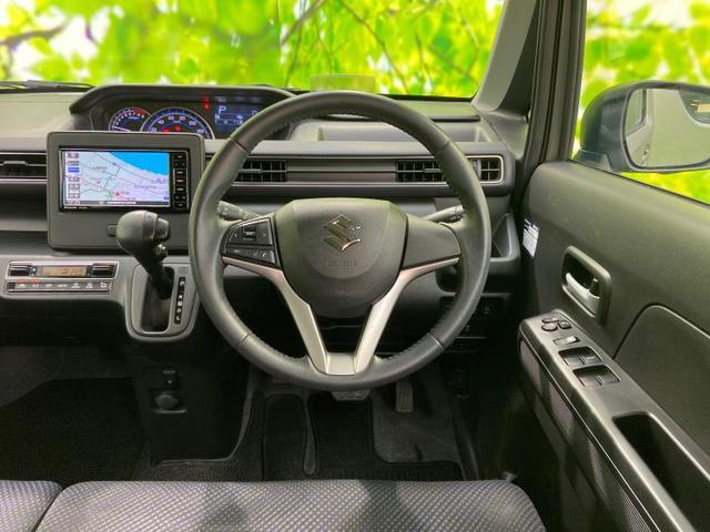 FZ 社外 7インチ メモリーナビ/衝突被害軽減ブレーキ/車線逸脱防止支援システム/パーキングアシスト バックガイド/パノラマモニター/ヘッドランプ LED/Bluetooth接続/ETC ワンオーナー(4枚目)