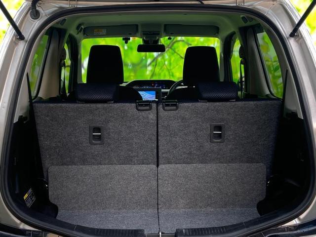 FZ 社外 7インチ メモリーナビ/衝突被害軽減ブレーキ/車線逸脱防止支援システム/パーキングアシスト バックガイド/パノラマモニター/ヘッドランプ LED/Bluetooth接続/ETC ワンオーナー(8枚目)