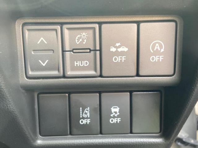 FZ 社外 7インチ メモリーナビ/衝突被害軽減ブレーキ/車線逸脱防止支援システム/パーキングアシスト バックガイド/パノラマモニター/ヘッドランプ LED/Bluetooth接続/ETC ワンオーナー(12枚目)