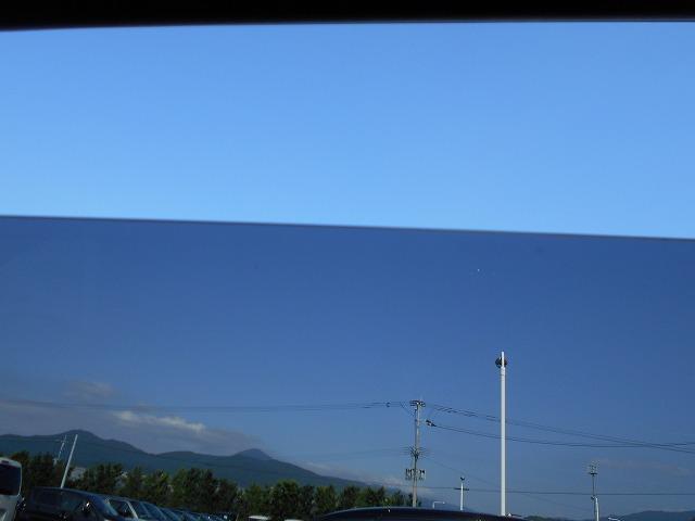 J UVカットガラス ドアロック連動格納ドアミラー(16枚目)