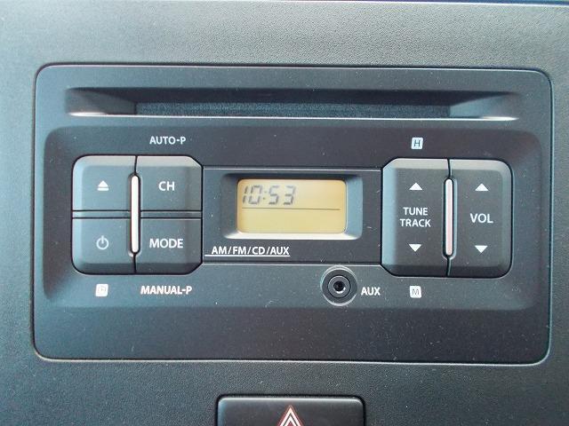 FX キーレス CDステレオ アイドリングストップ(9枚目)