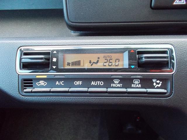 FX キーレス CDステレオ アイドリングストップ(12枚目)
