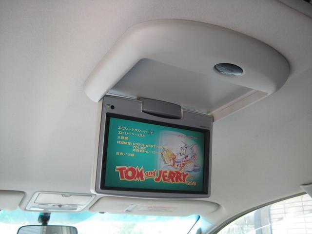 トヨタ アルファードV AS プラチナセレクション 両側パワースライドドア