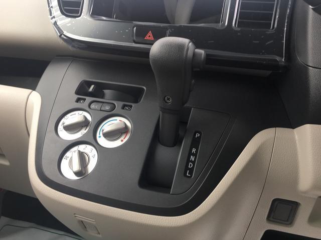 日産 デイズルークス S エマージェンシーブレーキレス 届出済未使用車 CVT
