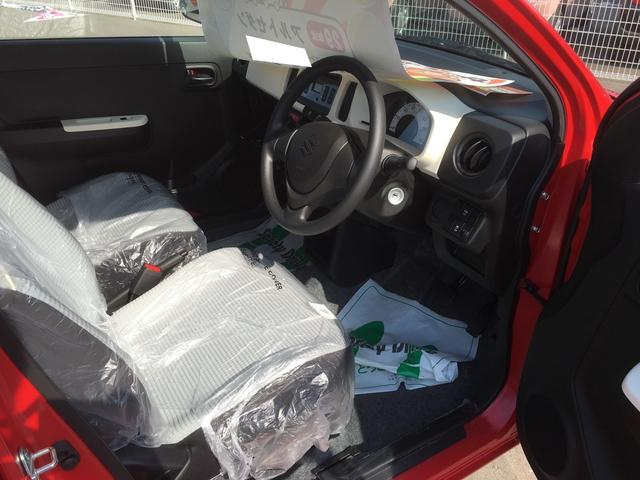 F 届出済未使用車 レーダーブレーキサポート装着者(12枚目)