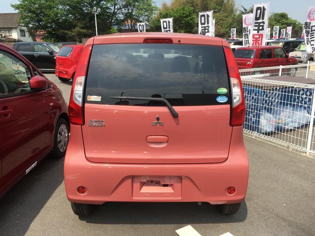 E 届出済未使用車 横滑り防止装置 ベンチシート(6枚目)