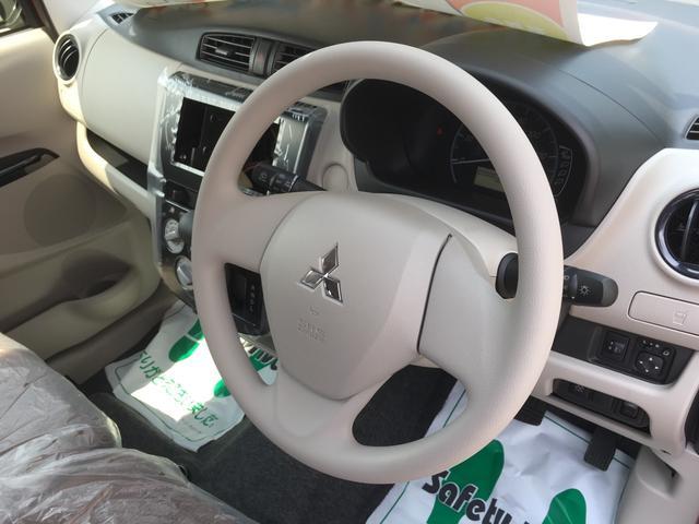 E 届出済未使用車 横滑り防止装置 ベンチシート(15枚目)