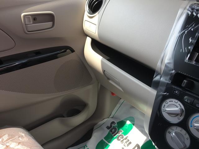 E 届出済未使用車 横滑り防止装置 ベンチシート(17枚目)
