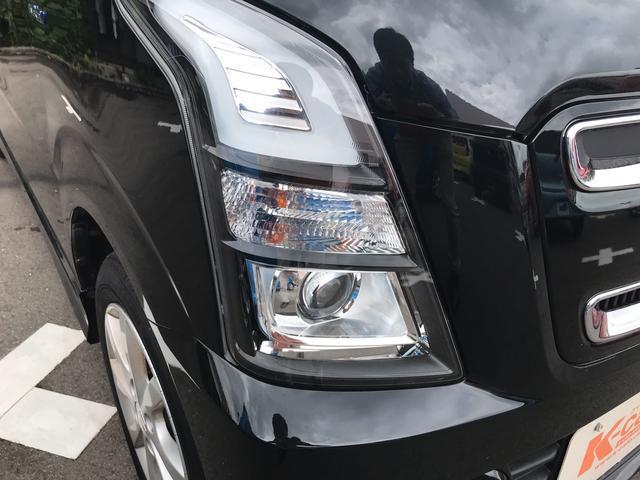 ハイブリッドX ナビ 軽自動車 衝突被害軽減システム(4枚目)