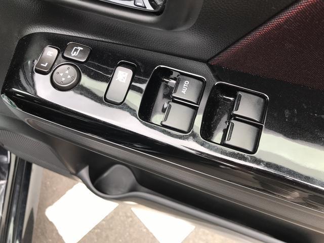ハイブリッドX ナビ 軽自動車 衝突被害軽減システム(12枚目)