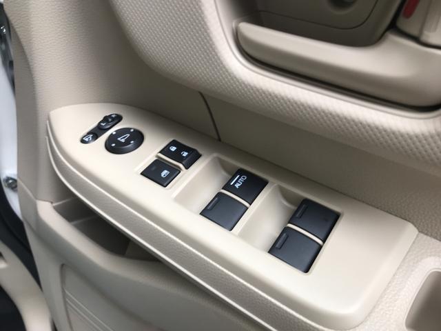 Gホンダセンシング 届出済未使用車 キーフリー LED(14枚目)