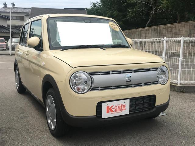 L 届出済未使用車 RBS付き エネチャージ キーフリー(4枚目)