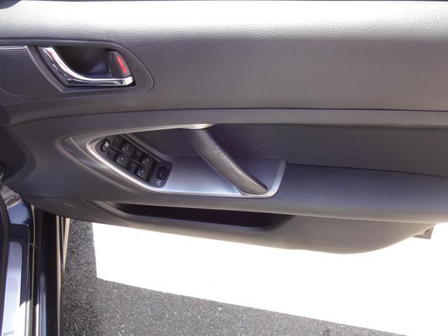 スバル レガシィツーリングワゴン 2.0R HDDナビ ETC 純正HID ウインカーミラー