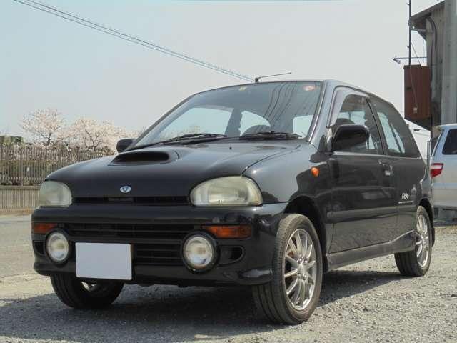 RX-R 4WD 5速マニュアル 社外アルミ 13AW(3枚目)