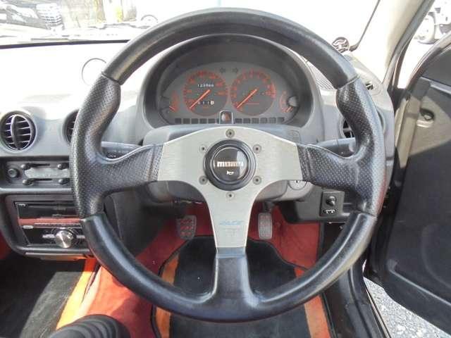 RX-R 4WD 5速マニュアル 社外アルミ 13AW(14枚目)