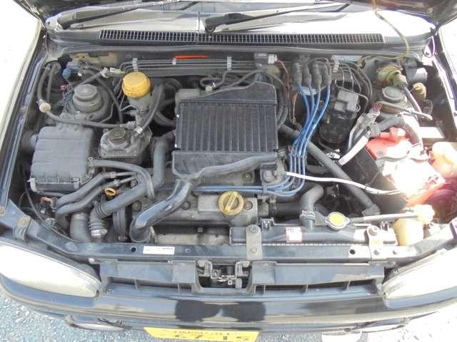 RX-R 4WD 5速マニュアル 社外アルミ 13AW(20枚目)