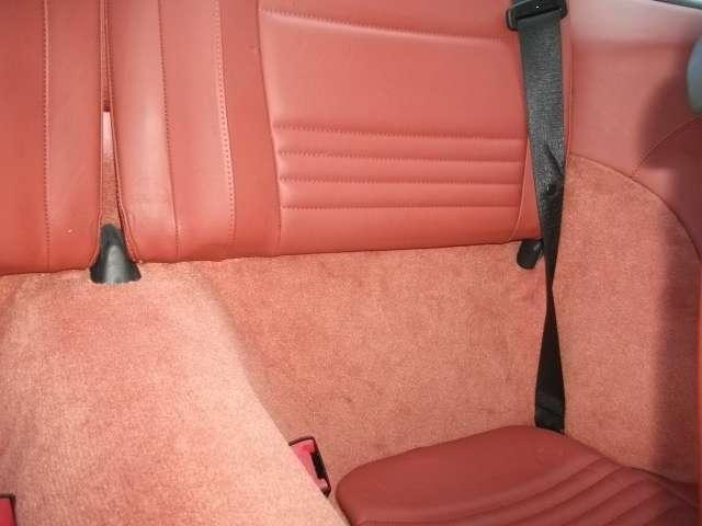 911カレラ4 ディプトロニックS 4WD 赤レザー(12枚目)