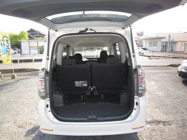 トヨタ ヴォクシー ZS 電動スライドドア ナビ Bカメラ ウィンカーミラー