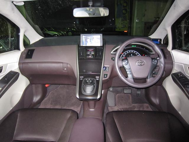 トヨタ SAI S HDDナビ バックカメラ ETC 電動シート HID